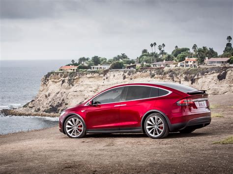 How to Rent a Tesla on Vacation - Condé Nast Traveler