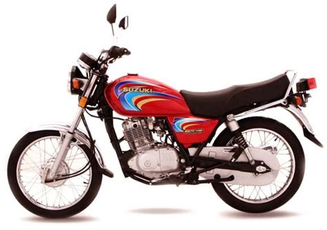 Price Suzuki by Suzuki Gs 150se 2017 Motorcycle Price In Pakistan