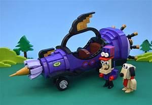 Wacky Races LEGO Htxtafrica The Mean Machine Htxtafrica