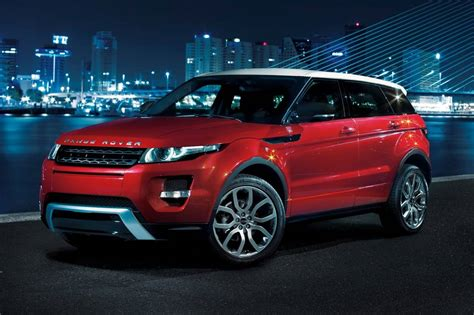 land rover suv used 2015 land rover range rover evoque suv for sale
