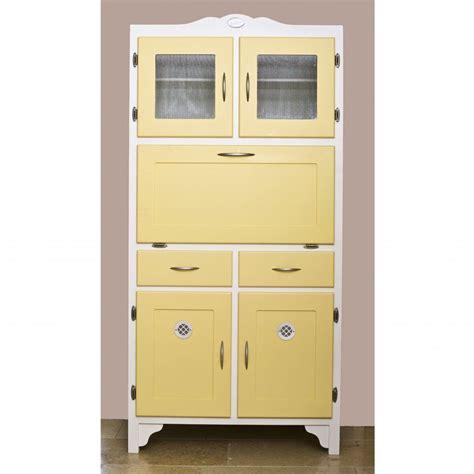 Vintage Kitchen Cupboard by Yellow Retro Kitchen Cupboard Kitchen Style