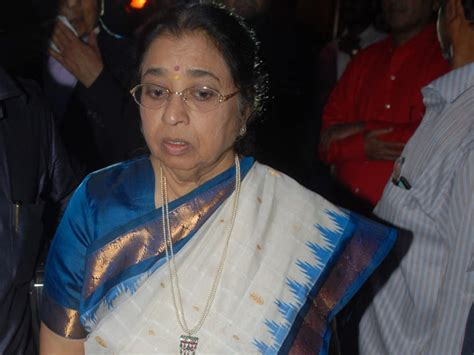 For Save Water Drive, Smc Dials Usha Mangeshkar