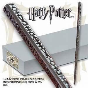 HP - Sirius Black's Wand - The Movie Store