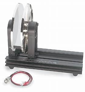 Basic Variable Capacitor - Es-9079
