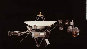 Voyager 1: 'The little spacecraft that could' - CNN.com