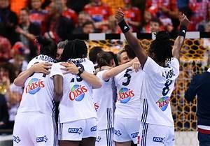 France take IHF World Women's Handball Championship title