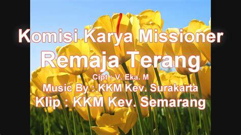 Download Remaja Dalam Terang Dan Liriknya Mp3 Mp4 3gp Flv
