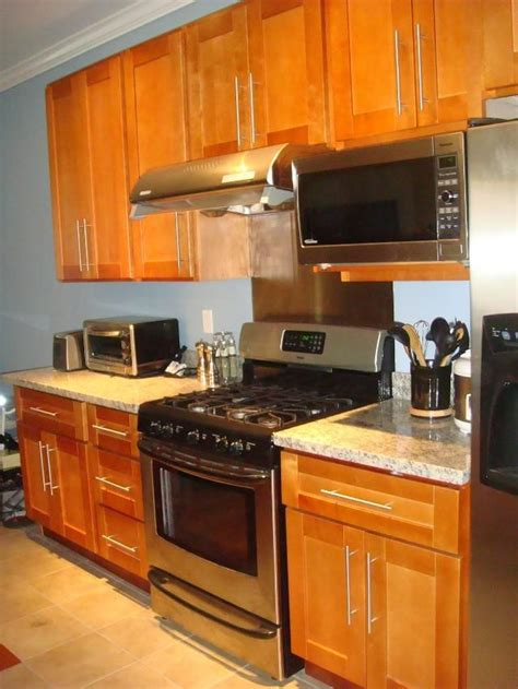 honey colored kitchen cabinets rta cabinet broker