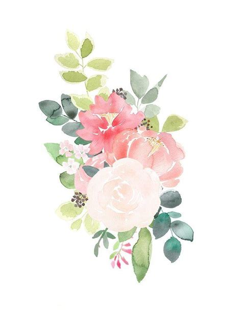 peony clipart 2019的peonies clipart peony flower drop floral frame