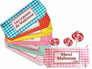 Cadeau Pour Maitresse D École : quel cadeau offrir la ma tresse d cole de nos enfants ~ Melissatoandfro.com Idées de Décoration