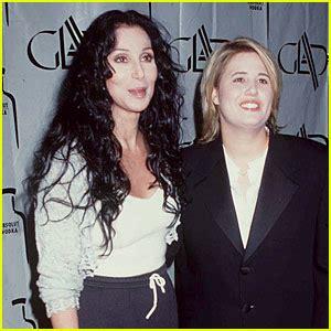 Pics Photos - Chaz Bono And Cher