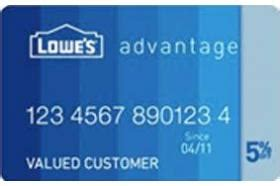 Check spelling or type a new query. Lowe's Advantage Card Reviews (Feb. 2021)   Personal ...