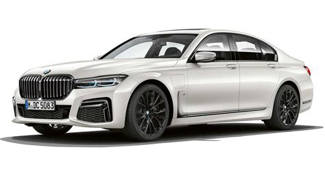 bmw electric vehicle 2020 new 2020 bmw 7 series in hybrid has dismal electric range