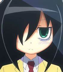 Voice Of Tomoko Kuroki - Watamote | Behind The Voice Actors