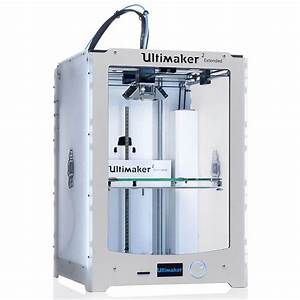 Imprimante 3d Grand Volume : ultimaker 2 extended imprimante 3d ultimaker sur ~ Maxctalentgroup.com Avis de Voitures