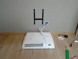 Chauffage Panneau Rayonnant : radiateur rayonnant bricelec ~ Edinachiropracticcenter.com Idées de Décoration