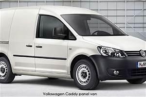 2018 Vw Caddy 1 6 Panel Van Panel Van   Petrol    Fwd