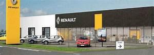 Garage Renault Paris : concessionnaire renault ~ Gottalentnigeria.com Avis de Voitures