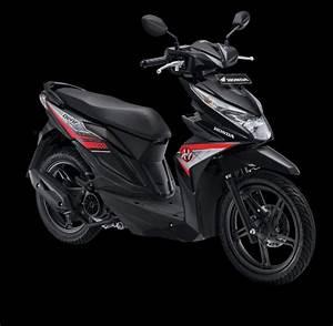Jual New Honda Beat Fi Sporty Esp Cw  Jadetabek  Di Lapak