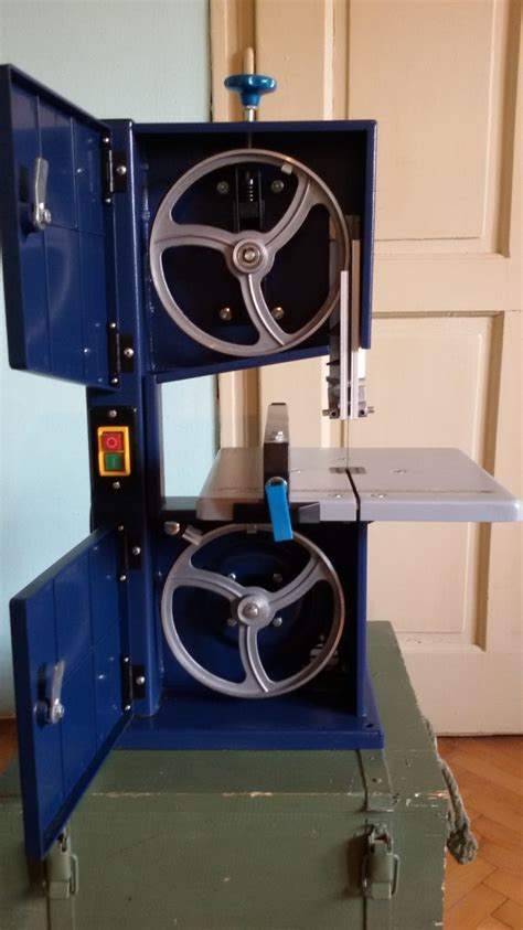Električna tračna testera BT-SB 200 EINHELL Bansek ...