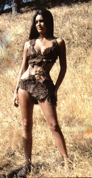 fotos de linda harrison desnuda