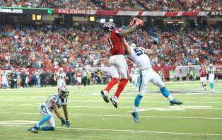 Julio Jones Catch Falcons Football Pics