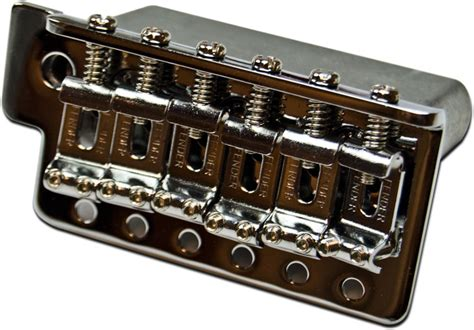 fender vintage standard series strat tremolo bridge