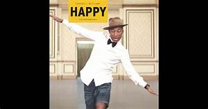 """Happy (from """"Despicable Me 2"""") - Single by Pharrell ..."""