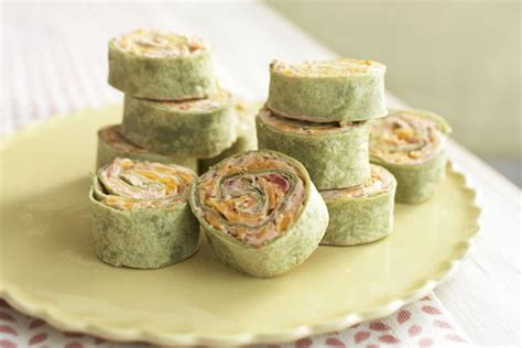 salsa roll ups recipe kraft canada