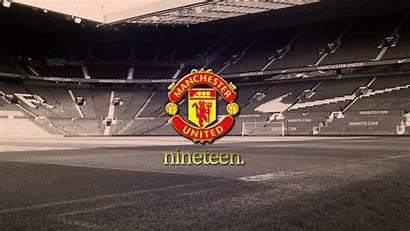 Manchester United Wallpapers Football Utd Desktop Soccer