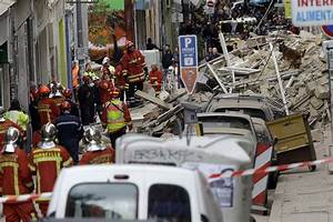 Home Service Marseille : tragedy avoided when 2 buildings crumple in southern france las vegas review journal ~ Melissatoandfro.com Idées de Décoration