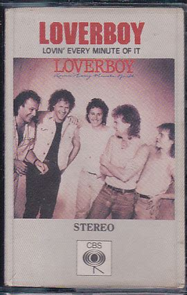 Stream songs including lovin' every minute of it (album version), steal the thunder and more. Loverboy - Lovin' Every Minute Of It (1985, Album ...