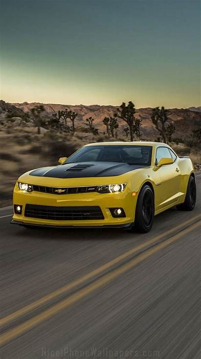 Iphone Camaro Cars Wallpapers Chevrolet Chevy Cool