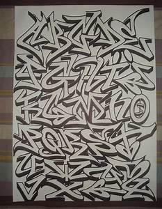 Dope Graffiti Alphabet   www.imgarcade.com - Online Image ...