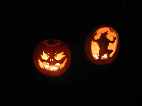 photos of carved pumpkins halloween wikipedia