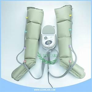 Full Blood Circulation Legs Machine