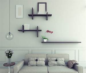 living room wall decor ideas homeideasblogcom With wall decorations for living room