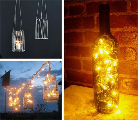 11 diy string lights ideas