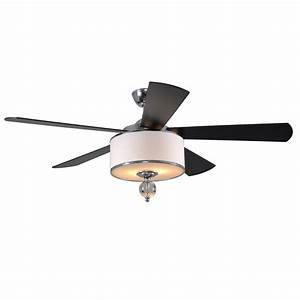 Reasons to install low profile ceiling fan light kit