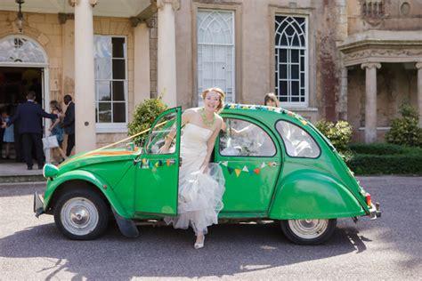 d 233 coration voiture mariage originale en 18 id 233 es inspirantes