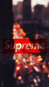 Supreme, Panda, Wallpapers