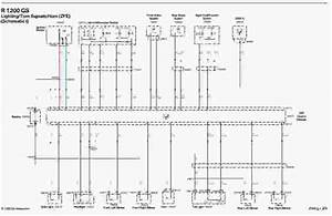 Bmw R1200 Wiring Diagram