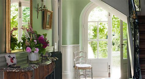 trouver une chambre décoration une maison à la poursuite du chic anglais