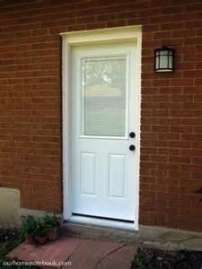 Replace Sliding Door French Door