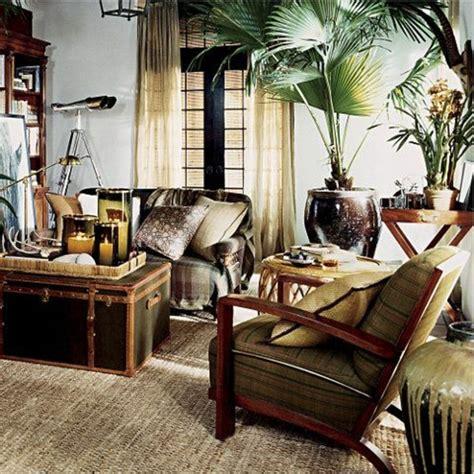 comment decorer sa cuisine intérieur et très chic à l 39 aide de meuble colonial