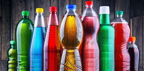 Schneller altern durch Getränke