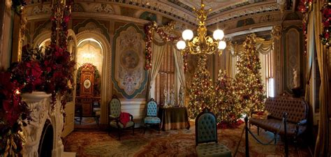 victorian christmas photos another lovely parlor