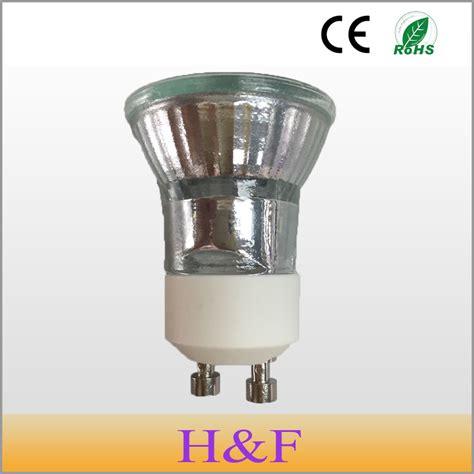 honeyfly20pcs lot dimmable mini halogen l 230v gu10 35w