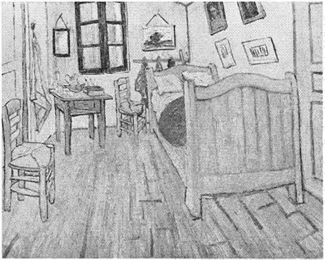 la chambre à coucher de vincent gogh septentrion jaargang 1 dbnl