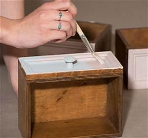 Holzmöbel Streichen Shabby Chic : vintage m bel und shabby chic selber machen ~ Bigdaddyawards.com Haus und Dekorationen